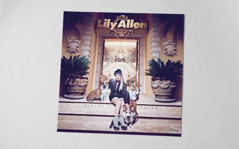 5.05 | Lily Allen «Sheezus»