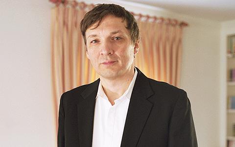 Разговор с Иваном Пупыревым о будущем мира