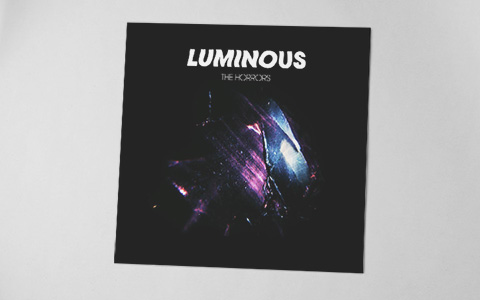 5.05 | The Horrors «Luminous»