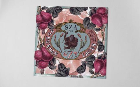 8.04 | SZA «Z»
