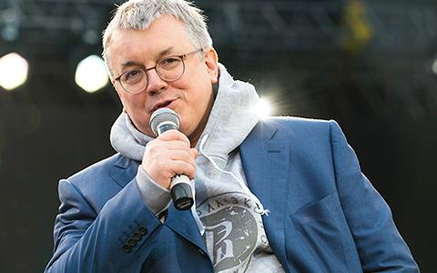 «Ты герой, но при чем здесь Мосгордума»: ректор «Вышки» о выборах, ЕГЭ и Украине