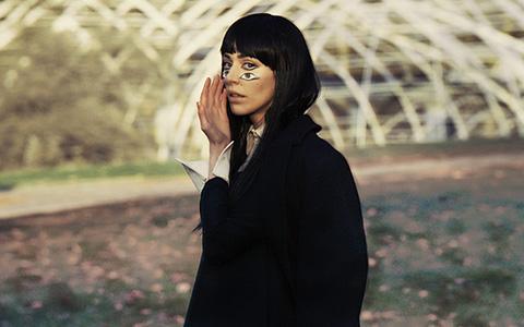 15.04 | Ramona Lisa «Arcadia»