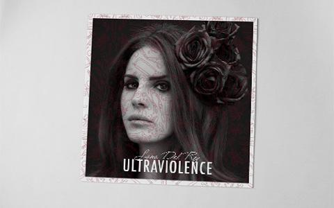 1.05 | Lana Del Rey «Ultraviolence»