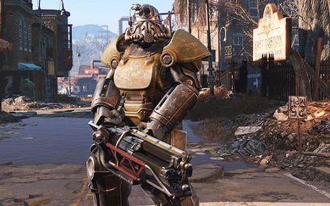 Мифы Fallout: из чего состоит игровая вселенная
