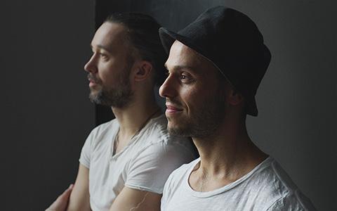 «Нас будет двое»: премьера клипа 5'nizza «I Believe in You» и интервью с дуэтом