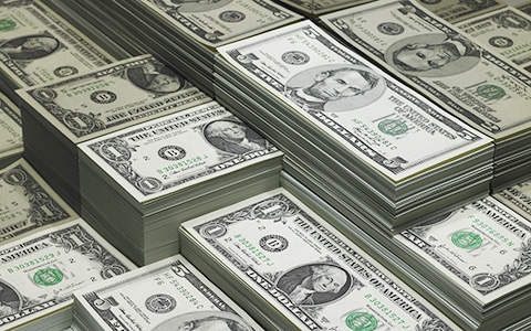 Конец эпохи доллара: Россия как дохлый суслик