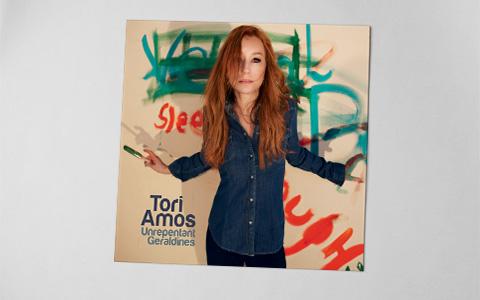 13.05 | Tori Amos «Unrepentant Geraldines»