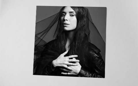 5.05 | Lykke Li «I Never Learn»