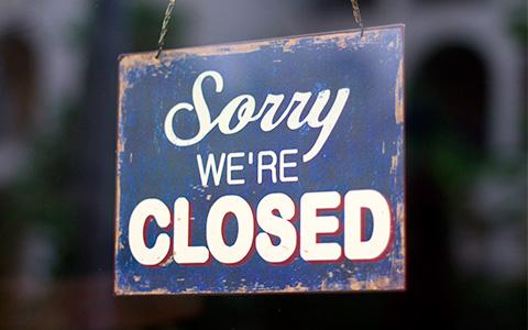 Кладбище ресторанов: 20 мест, закрывшихся в 2014 году