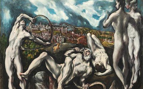 Эль Греко и последователи в Мадриде