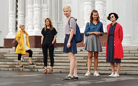 Кто будет развлекать москвичей во время празднования Дня города