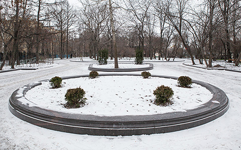 Москвичи о скверах вдоль Садового кольца: «Было стремно — стало хорошо»
