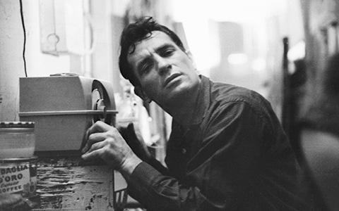 «Море — мой брат» Джека Керуака: невыдающийся дебют большого писателя