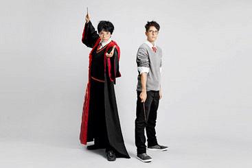 Сочинения подростков о Гарри Поттере