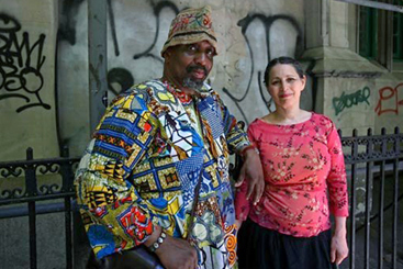 Зачем великий джазовый авангардист Уилльям Паркер жил три недели в деревне под Калугой