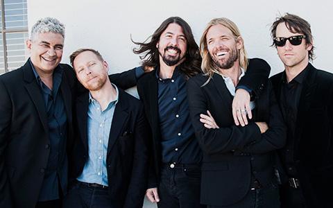 10 хороших песен Foo Fighters, которые вы могли не слышать