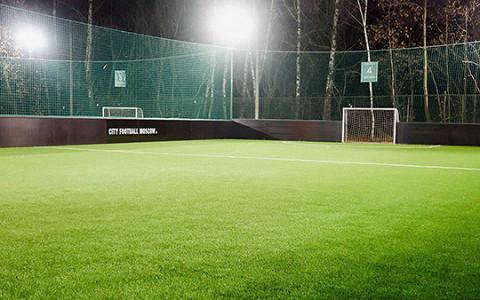 Центр City Football: что такое футбол как фитнес
