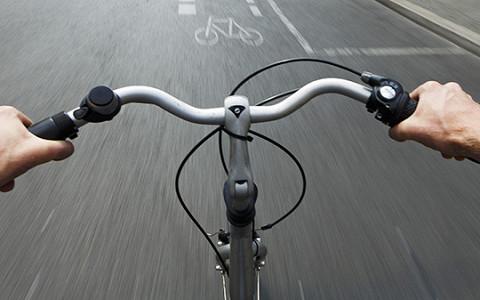 Как составлять велосипедные маршруты в центре города