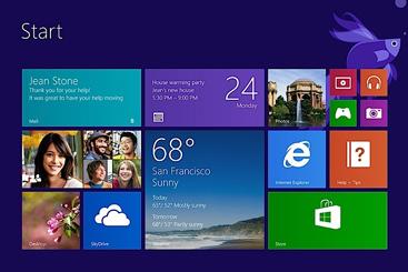 Windows Blue, Digg Reader, «Яндекс.Почта», Boomerang, NoteSuite, Stickets