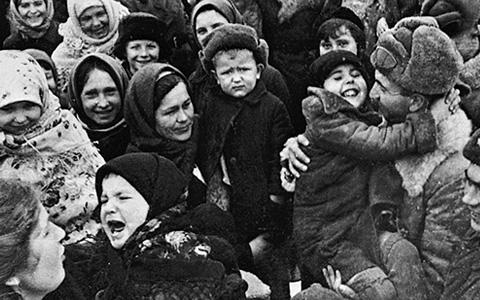 Сталинградская битва глазами ее очевидцев