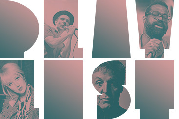 Пол Маккартни, Arctic Monkeys, Belle & Sebastian, TV on the Radio, Карен О и дру