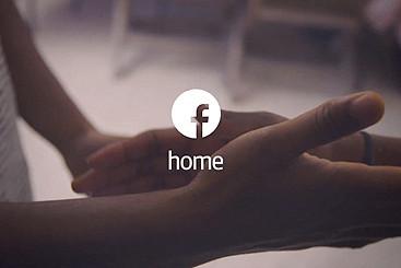 Как выглядит телефон фейсбука