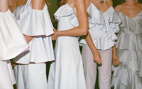 «Индустрия в западне»: что происходит с украинской модой