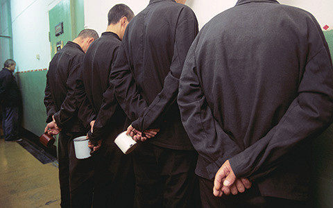 Вне зоны действия: Надежда Толоконникова о московских тюрьмах