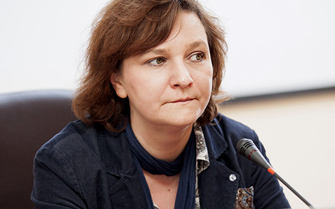 Глава Transparency Елена Панфилова: «Значит, желательна коррупция»