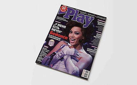 Журнал Play