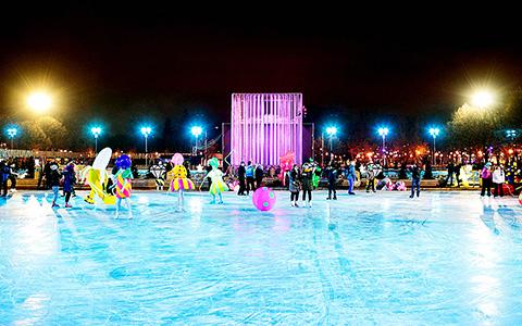 Что происходит в Москве 31 декабря
