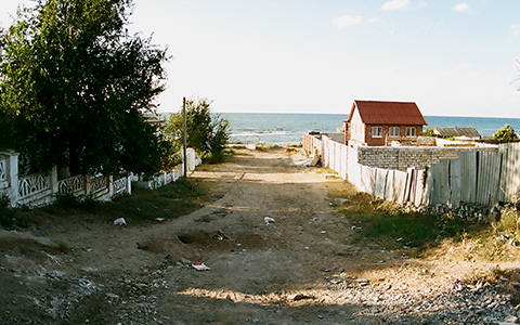 Российские владельцы дач в Крыму — о присоединении полуострова