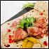 Ресторан Рассольников - фотография 14 -  Шашлык из мяса домашней птицы