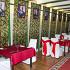 Ресторан Бункер-42 на Таганке - фотография 6 - Генеральский Зал