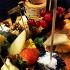 Ресторан Whisky Rooms - фотография 29 - сырная тарелка