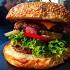 Ресторан Burger & Smoke - фотография 4