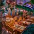 Ресторан Bamboo.Bar - фотография 23