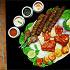 Ресторан Аджанта - фотография 1