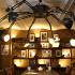 Ресторан Mr. Drunke - фотография 1 - кабинет Mr. Drunke, 2 этаж