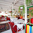 Ресторан Тапчан - фотография 7 - летняя веранда