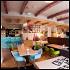 Ресторан Geometria Café - фотография 2