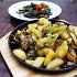 Ресторан Елки-палки - фотография 1 - Постное меню 2014