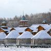 Туристический комплекс «Этномир»