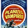 Планета вампиров (Terrore nello spazio)