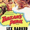 Тарзан в опасности (Tarzan