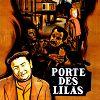 На окраине Парижа (Porte des Lilas)
