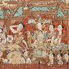 Жизнь Будды в искусстве Мьянмы