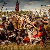 IX Фестиваль исторических клубов «Воиново поле»