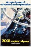 2001 год: Космическая одиссея / 2001: A Space Odyssey