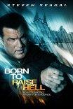 Отчаянный мститель / Born to Raise Hell